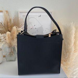Melie Bianco Alice Vegan Leather Should Bag